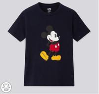 UNIQLO 优衣库 童装/男童/女童 (UT) DPJ 印花T恤(短袖) 427677