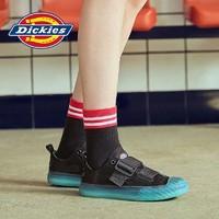 Dickies 帝客 201N50LXS03 情侣款休闲帆布鞋