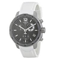 TISSOT 天梭 Quickster T0954491706700 男款腕表