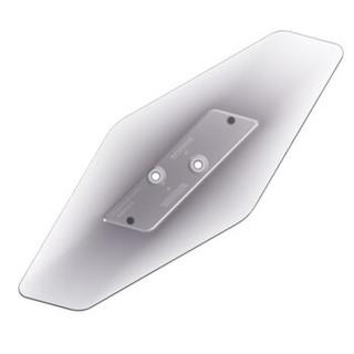 SONY 索尼 CUH-ZST2 PlayStation 4 直立支架 透明版
