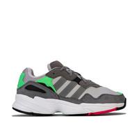 银联爆品日:adidas Originals YUNG-96 男士休闲运动鞋