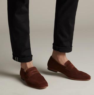 clarks 其乐 Code Step 261395517 商务正装皮鞋