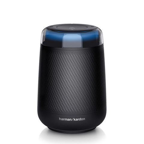 Harman Kardon 哈曼卡顿 Allure Portable 音乐琥珀 便携版 智能音箱