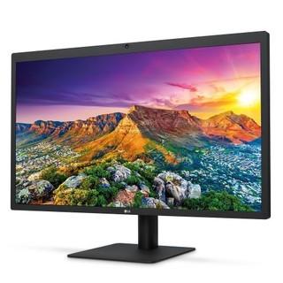 LG UltraFine 5K 显示器