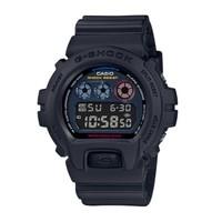 CASIO 卡西欧 G-SHOCK系列 DW-6900BMC-1 男士石英手表