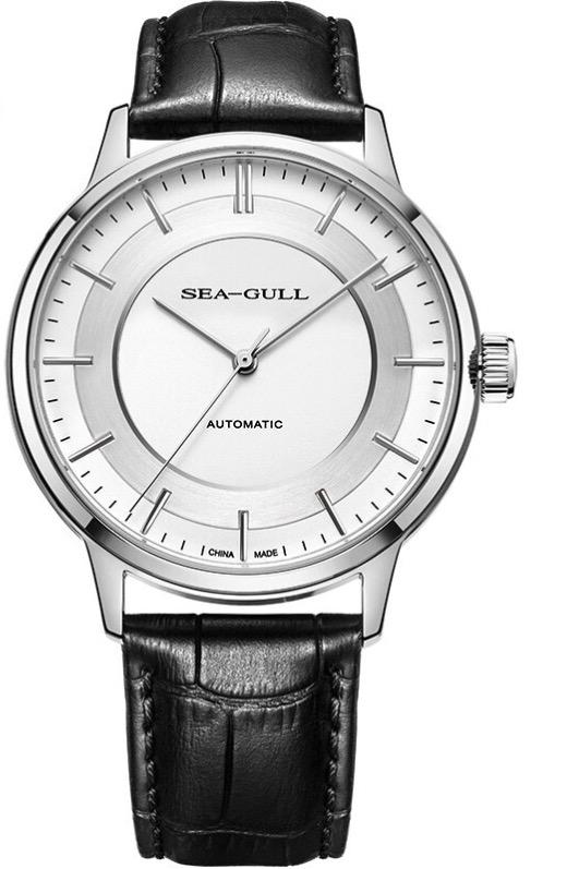 SeaGull 海鸥 6061 男士机械腕表