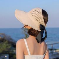 且末 女款太阳帽 56-58cm