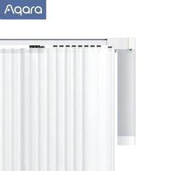 Aqara 智能电动窗帘电机+3米轨道+安装服务