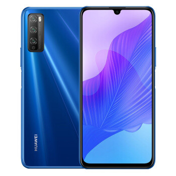 HUAWEI 华为 畅享20 Pro 5G智能手机 6GB+128GB