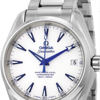OMEGA 欧米茄 Seamaster海马系列 231.90.39.21.04.001 男士自动机械手表