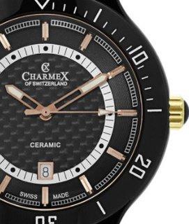 CHARMEX 查梅斯 San Remo 2691 男士时装腕表
