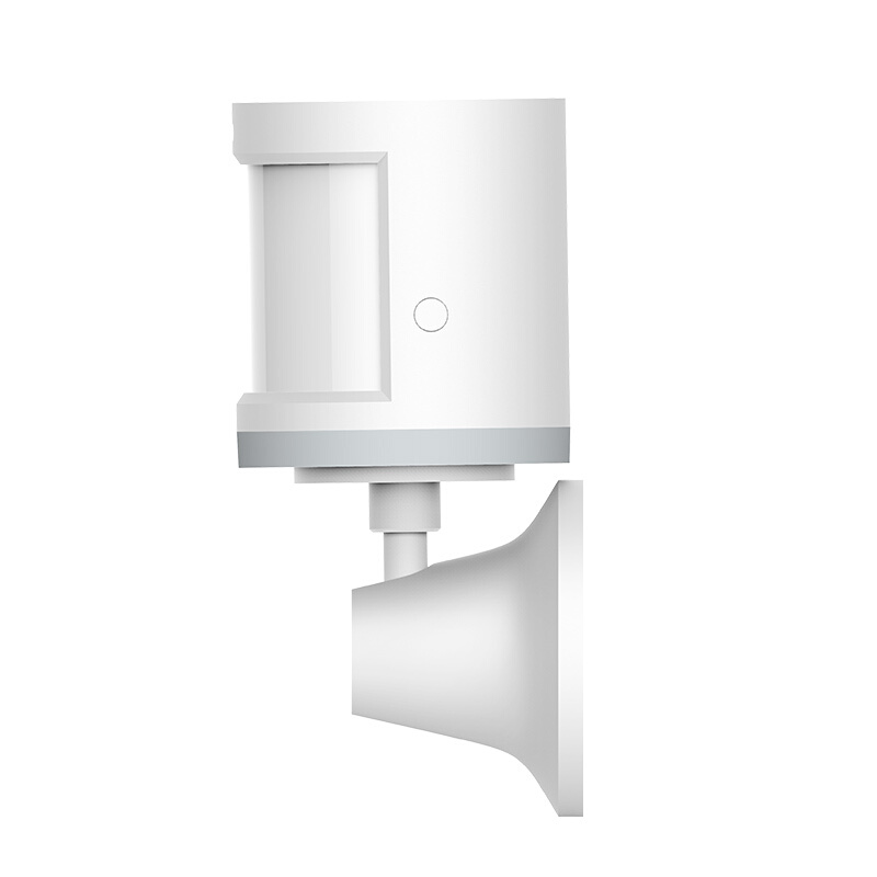 Aqara 绿米联创 人体传感器 光感+热传感 可联动