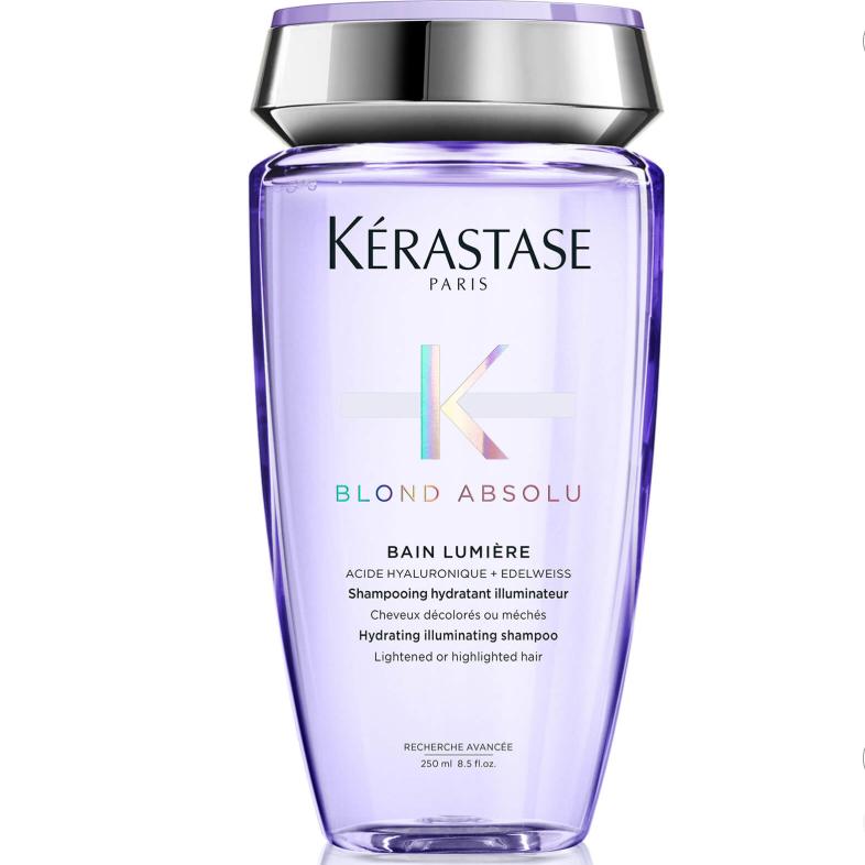 Kérastase 卡诗 玻尿酸水光洗发水 250ml