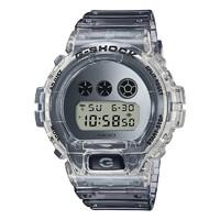 CASIO 卡西欧 G-SHOCK系列 DW-6900SK-1 男士石英手表