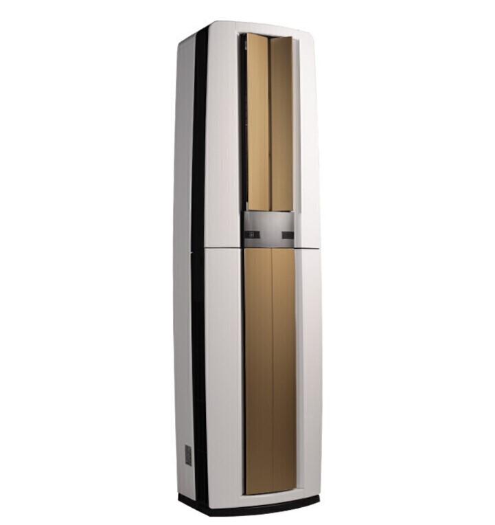 DAIKIN 大金 帕缔能F系列 FVXF272VC-W 3匹 变频 立柜式空调 白色