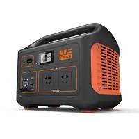 DXPOWER 电小二 尊享款 户外电源1000 220V 1000W 黑色