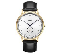 a.b.art  FG41-001 男士时装腕表