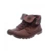 PALLADIUM 帕拉丁 COLOR棕色 男女款运动休闲帆布鞋