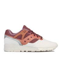 银联爆品日:Saucony 索康尼 男士Grid SD HT休闲运动鞋