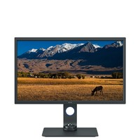 BenQ 明基 SW321C 32英寸IPS显示器(3840x2160、10bit)