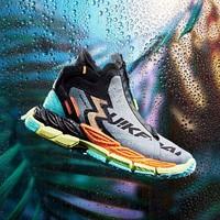 361° 雨屏PLUS 672012244 男款运动鞋