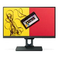 BenQ 明基 PD2500Q 25英寸 IPS专业显示器(2560×1440、99% sRGB、dE