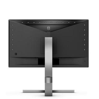 PHILIPS 飞利浦 275M1RZ 27英寸 IPS(Nano)显示器(2560×1440、165HZ、sRGB≥120%、HDR10)