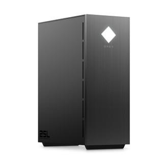 HP 惠普 暗影精灵6 台式主机(i7-10700F、16GB、512GB+1TB、RTX2070 Super)
