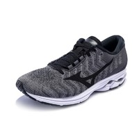 Mizuno 美津浓 WAVE RIDER WAVEKNIT 3 J1GC192951 男子跑步鞋