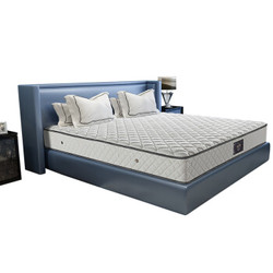 DeRUCCI 慕思  MCW1-029 独立筒弹簧乳胶床垫 180*200cm