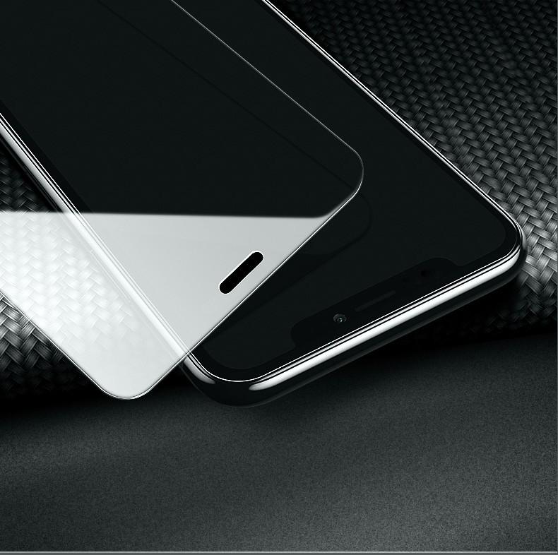 HANXIANZI 韩仙子 iPhone系列钢化膜 2片装