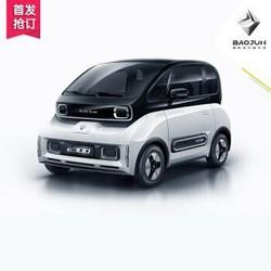 BAOJUN 新宝骏 E300/E300plus 电动汽车