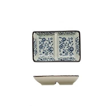 JINGYU 景宇 陶瓷分隔餐盘 30ml