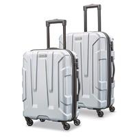中亚Prime会员 : Samsonite 新秀丽 Centric 硬壳可扩展行李箱( 20+24寸)