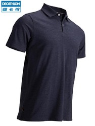 DECATHLON 迪卡侬 INESIS 1460202 男士短袖Polo衫