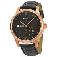 超值黑五、银联爆品日:TISSOT 天梭 T006.428.36.058.00 男士机械腕表