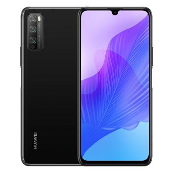 华为 HUAWEI 畅享20 Pro 5G智能手机 6GB+128GB 幻夜黑