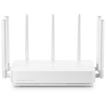 MI 小米 路由器 AC2350 2183M WiFi 5 家用路由器 白色