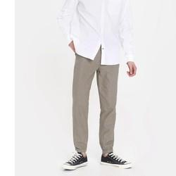 Gap 盖璞 568249 男装 亚麻混纺舒适休闲长裤