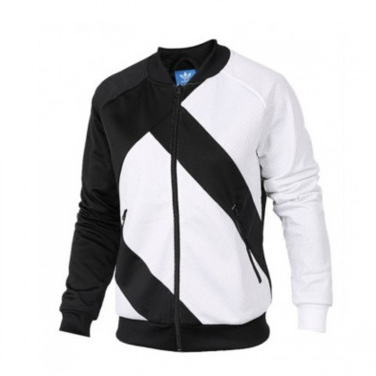 阿迪达斯Adidas  女薄外套夹克