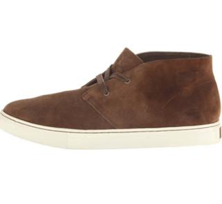 POLO RALPH LAUREN Joplin Fashion Sneaker 男士休闲鞋 New Snuff US7.5