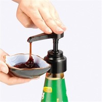 SCNDEWMY  番茄酱蚝油按压嘴  2个装