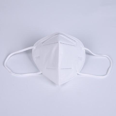 耀川 一次性kn95口罩 20只