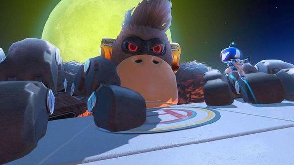 新品发售:SONY 索尼 PS4游戏 宇宙机器人:搜救行动(VR游戏)国行