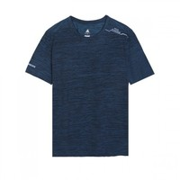 PEAK 匹克 跑步系列 F602707004Y 男款运动t恤