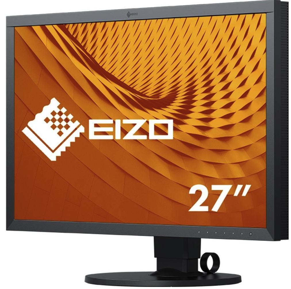 EIZO 艺卓  ColorEdge CS2731 黑色显示器