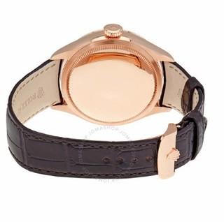 ROLEX 劳力士 Cellini 切利尼 50535WSBRL 男士机械腕表