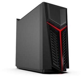 Lenovo 联想 拯救者 刃系列 刃7000 台式机 酷睿i5-10400 8GB 256GB SSD GTX 1650 Super 4G
