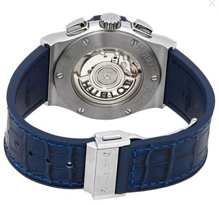 HUBLOT 宇舶 经典融合系列 541.NX.7170.LR 男士自动机械手表
