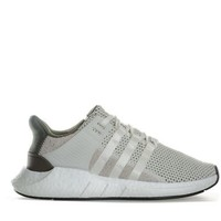 adidas Originals EQT Support 93/17 BOOST 男款运动休闲鞋 Beige UK9